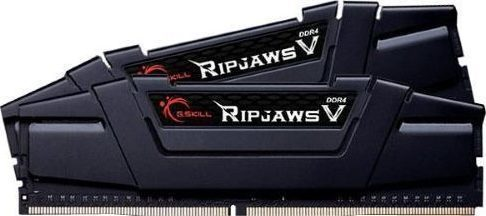 G.SKILL Ripjaws V Series 16GB (2 x 8GB) DDR4 3200MHz