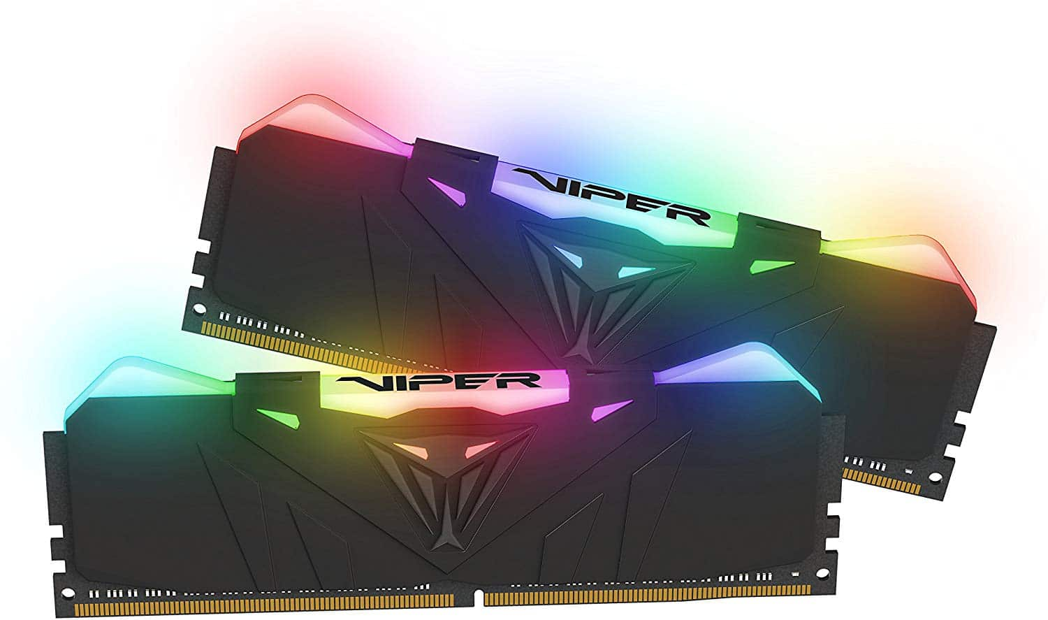Patriot Viper Gaming RGB 16GB (2 x 8GB) DDR4 3200MHz