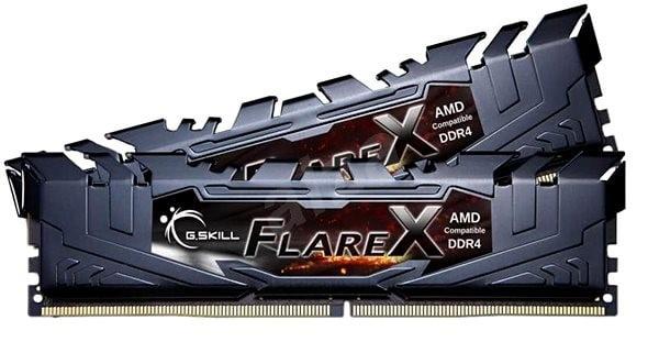 G.SKILL Flare X Series 16GB (2 x 8GB) DDR4 3200MHz