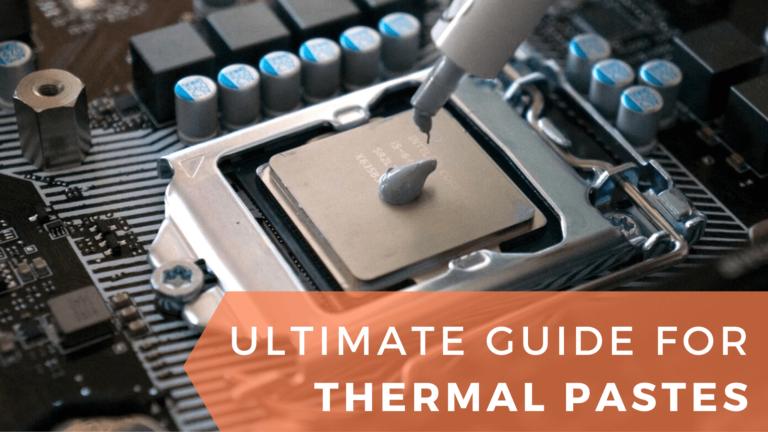 best thermal paste