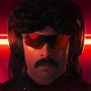 Dr Disrespect settings and gear