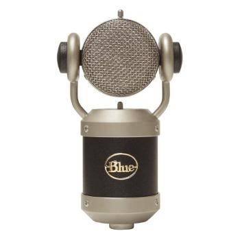 shroud's mic